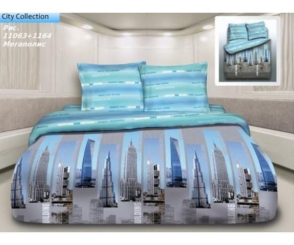 «UNISON 3D» Мегаполис
