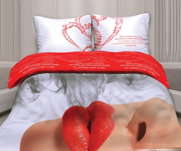 «UNISON 3D» Анджелина