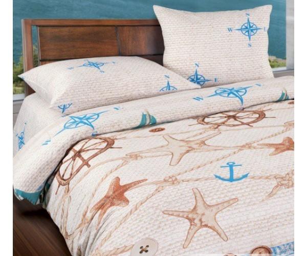 Постельное белье «Wenge» Seaside