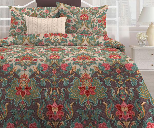 Постельное белье «Любимый дом» Пелагея