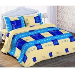 «Любимый дом» Дюна (синий)