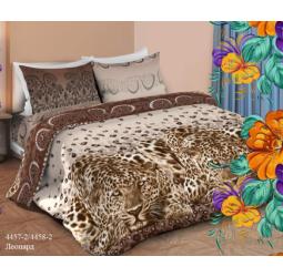 Постельное белье « Маруся» Леопард