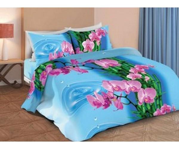 Постельное белье « Маруся» Орхидея