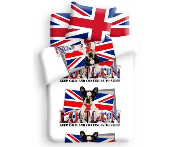 Детское постельное белье FOR YOU Британец