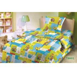Детское постельное белье «Кроха» 78601