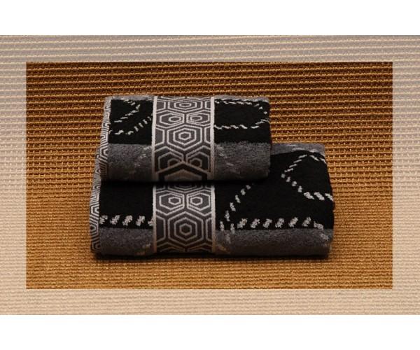 Полотенце  махровое. ПЦ-2602-1383