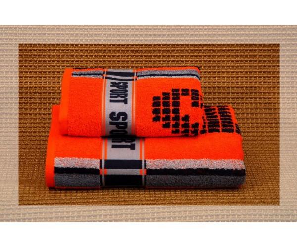 Полотенце  махровое. ПЦ-(35)2602-891