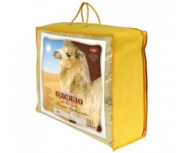 Одеяло «Эльф» из верблюжьей шерсти всесезонное