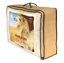 Одеяло «Эльф» из верблюжьей шерсти стандарт