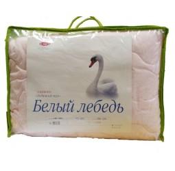 """Одеяло. Эльф """"Белый лебедь"""""""