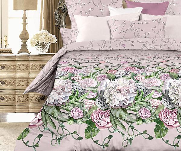 Постельное белье «Романтика» Версилия