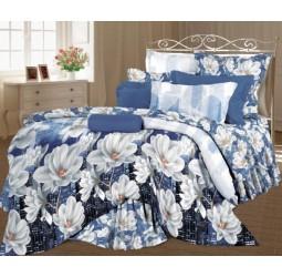 Комплект постельного белья «Ночной поцелуй»