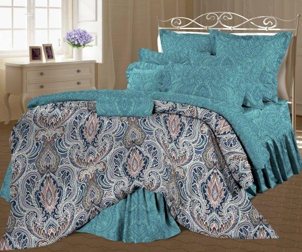 Комплект постельного белья «Селин»